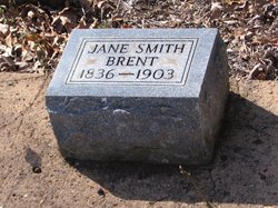 Jane <i>Smith</i> Brent