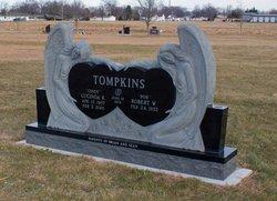 Lucinda Rae Cindy <i>Wilburn</i> Tompkins
