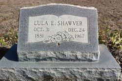 Lula Edna Shawver