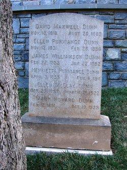 Mary Howard Dunn