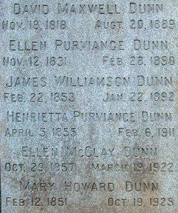 Ellen McClay Dunn