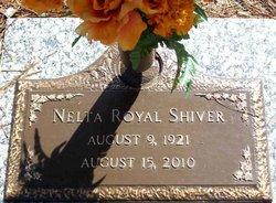 Nelta <i>Royal</i> Shiver
