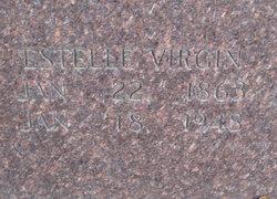 Alice Estelle <i>Virgin</i> Burnham