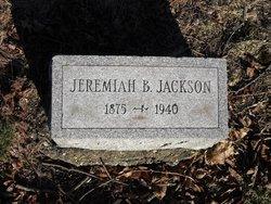 Jeremiah B. Jackson