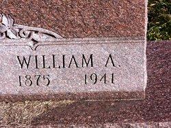 William Arthur Hitch