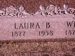 Laura B <i>Moore</i> Hitch