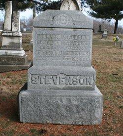 Fielding Alexander Stevenson, Sr