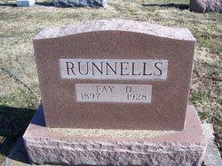 Faye <i>Spencer</i> Runnells