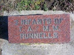 Infant Runnells