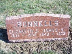 James H Runnells