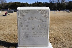 Henry Jesse Marble