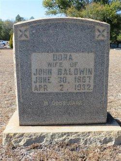 Dora Baldwin