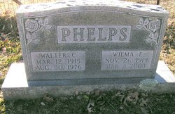 Walter Christopher Phelps