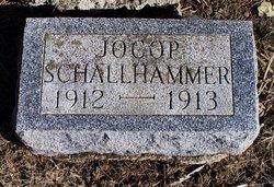 Jocop Schallhammer