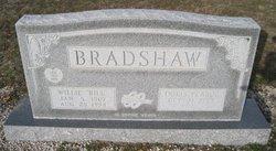 Willie Linden Bradshaw