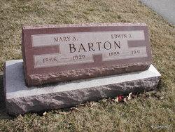 Edwin J. Barton