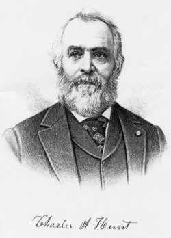 Charles A Hunt
