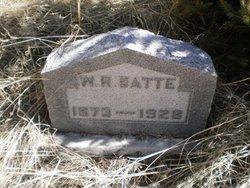 William Robert Batte