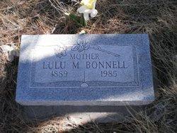 Lulu Mae <i>Hitchock</i> Bonnell