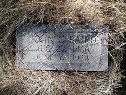John Columbus Baird