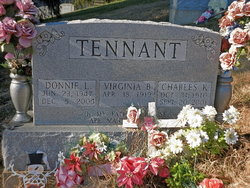 Donnie L. Tennant