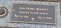 Eva Pearl <i>Matthews</i> Beasley