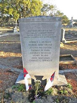 Thomas W. Parks