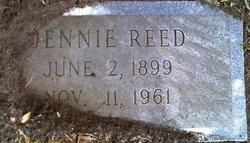 Jennie Reed