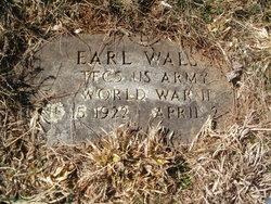 Earl Walsh