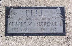Florence I. Fell