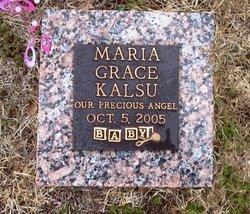Maria Grace Kalsu