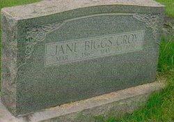 Armetta Jane <i>Hearn</i> Biggs