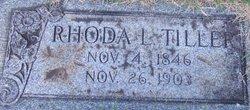 Rhoda <i>Tiller</i> Hearn