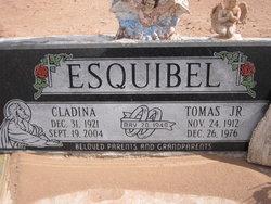 Tomas Esquibel, Jr