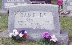 Bryan Taft Samples
