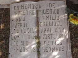 Emilio Jerry Esquibel