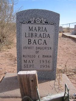 Maria Librada Baca