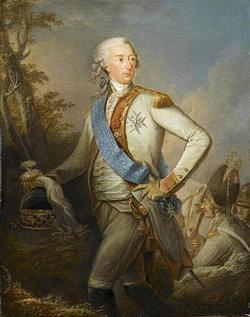Louis Joseph de Bourbon