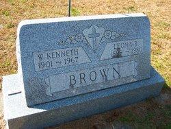 William Kenneth Brown