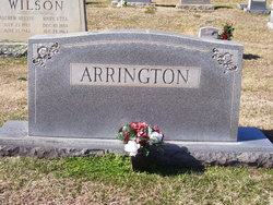 Adolphus Buell Arrington