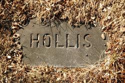 Hollis Goodenow Barlow