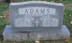 Elmer L. Adams