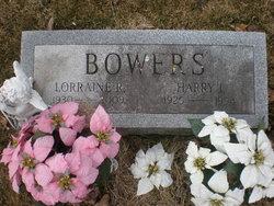Lorraine R. Wow <i>Sterner</i> Bowers