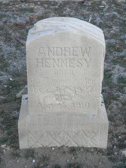 Andrew Hennesy