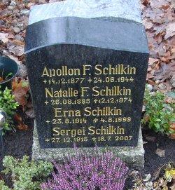 Natalie F. Schilkin