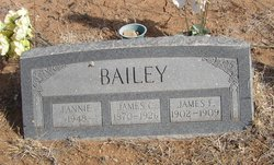James C. Bailey