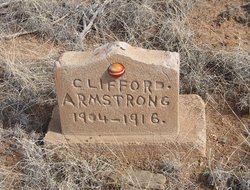 Clifford Armstrong