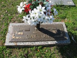 Donald J. Cayton