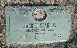 Jack Carey J.C. Akers