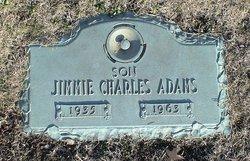 Jimmie Charles Adams